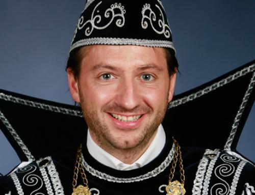 Prins Grard I – 2014