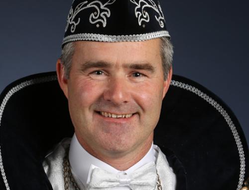 Prins René I – 2013