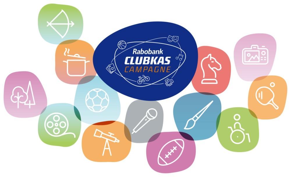 Vervroegde Rabobank Clubkas Campagne !! Stem op De Meerpoel.