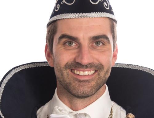 Prins Niels I – 2018